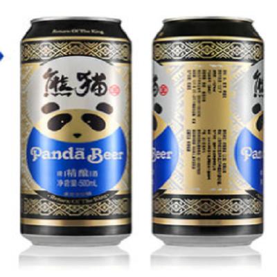 Panda King/熊猫王啤酒