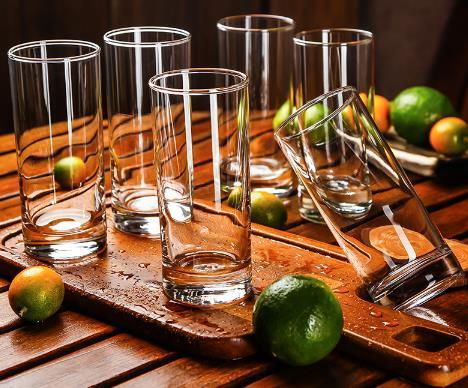 玻璃杯十大品牌