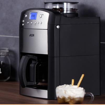 北美电器咖啡机