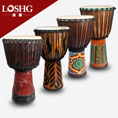 龙圣非洲鼓