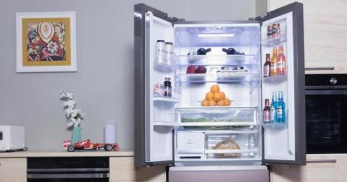 容声冰箱质量怎么样,知电实验室评测